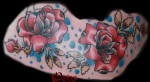 tattoo by dero